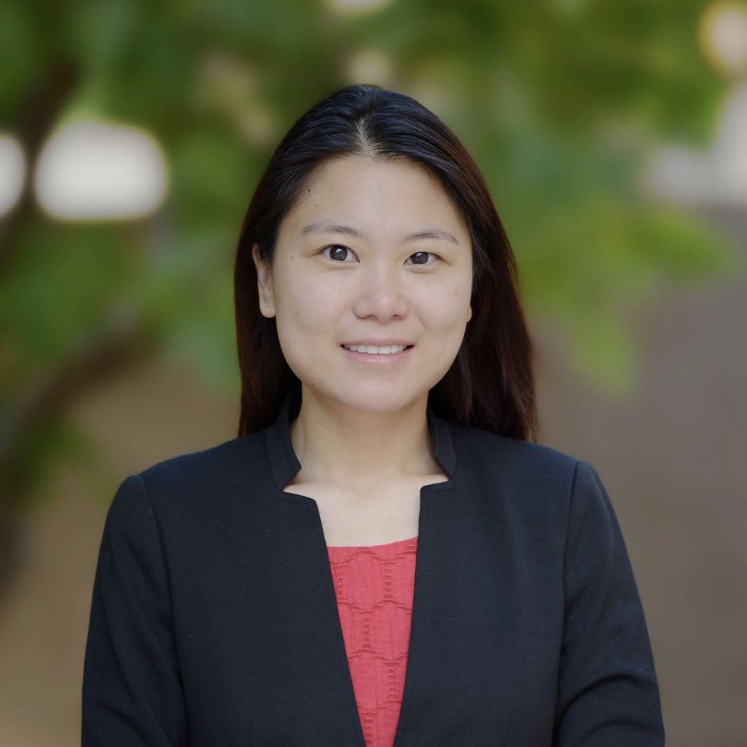Dr. Ni (Nina) Huang